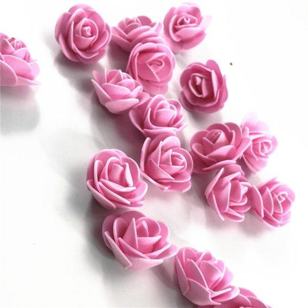 144pcs rosa