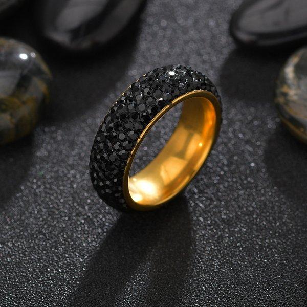 8 milímetros Blackgold