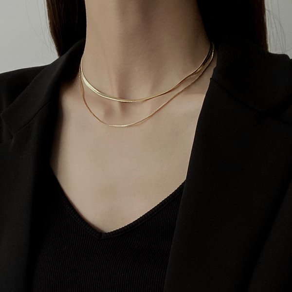 A5181 Gold Einfachheit