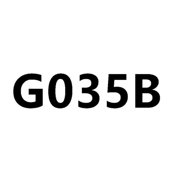 G035B