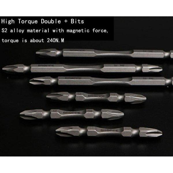 High torque 110mm PH2
