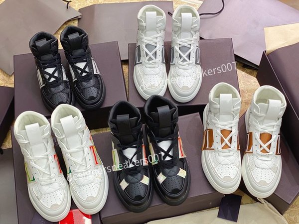 the Man latest small dirty shoes dirty, soft and comfortable, fashionable high-rise sports shoes fs201010