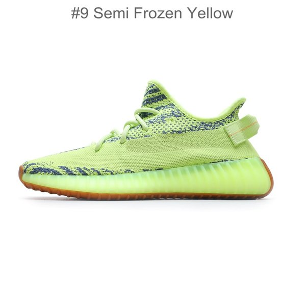 # 9 jaune semi-congelé