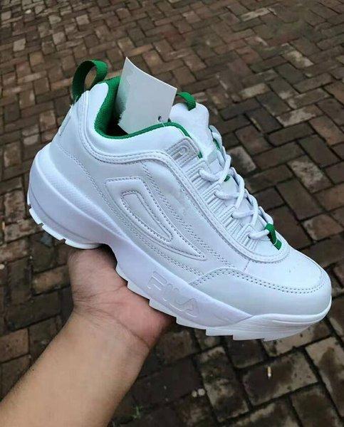 Verde bianco