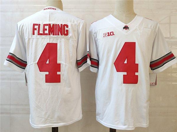 4 Julian Fleming