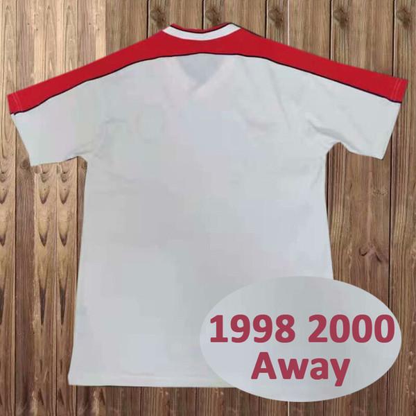 FG2110 1998 2000 Away