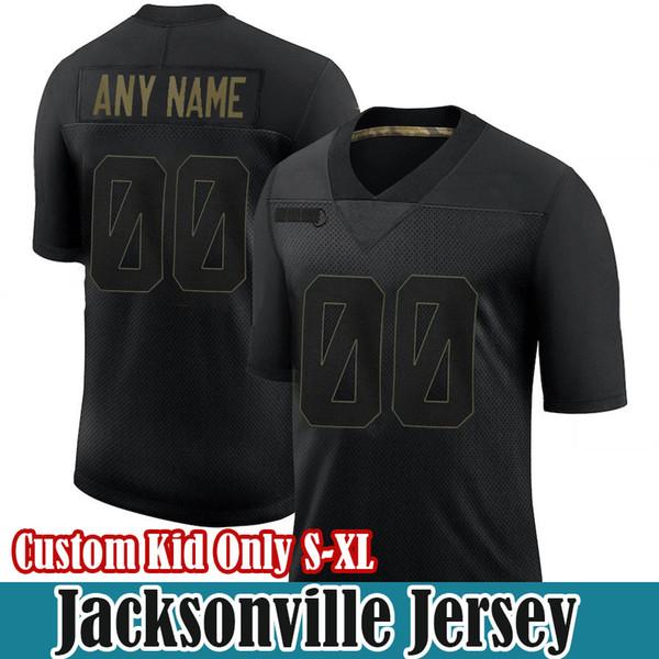 Custom Kid Jersey (Meizhouh)