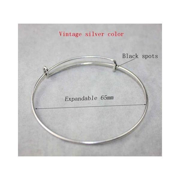 Argento d'argento 65mm