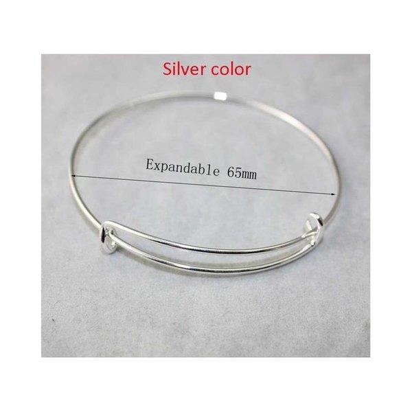 65 millimetri d'argento