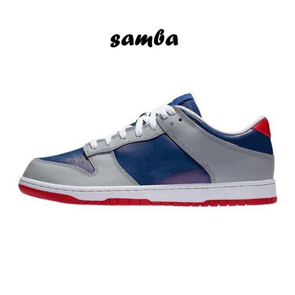 39 Samba.