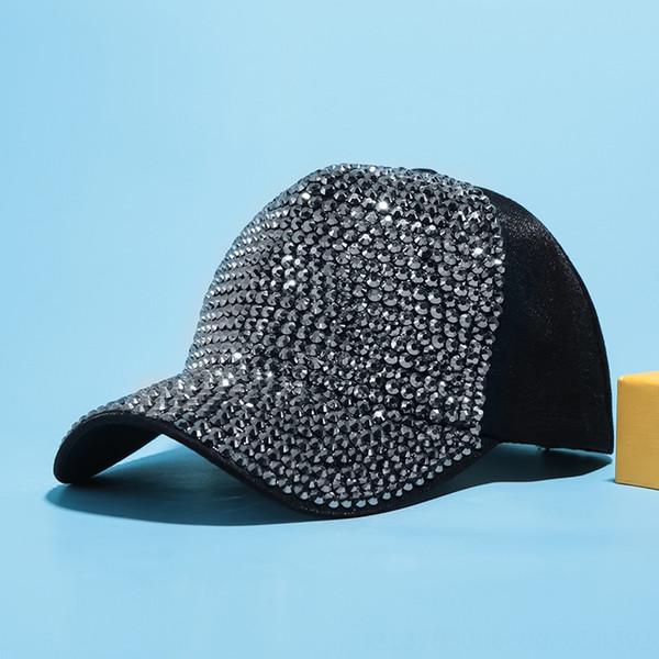 Black + Gun Black Diamond Tuch Cap