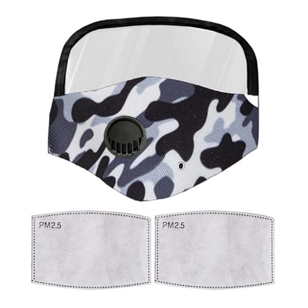 N ° 4 (1 + 2 Mask Filter Pad)
