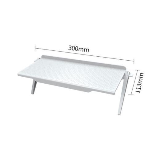 30x11.3cm أبيض
