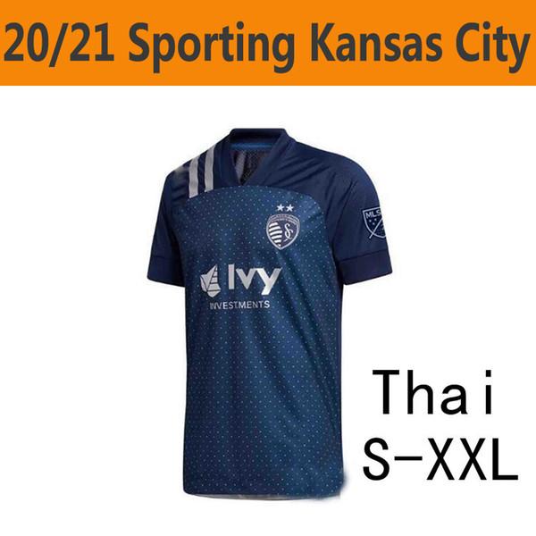 13 Sporting Kansas City