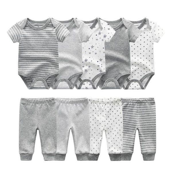 La ropa del bebé 22