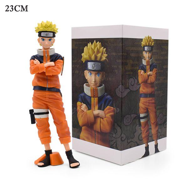 Kutu C ile Naruto