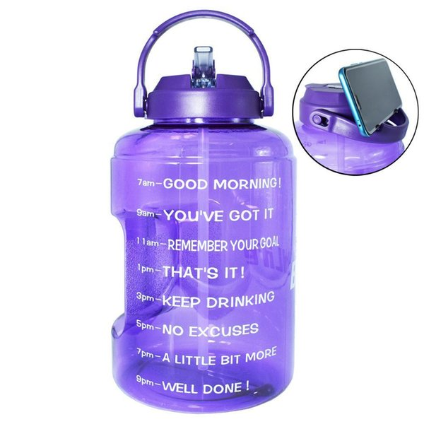 Light Purple-3.78l 128 onces 1 Gallon