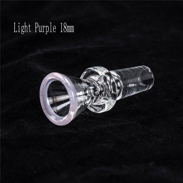 Violet Clair 18mm