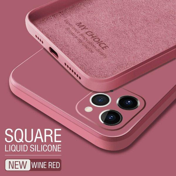 para iPhone SE 2020