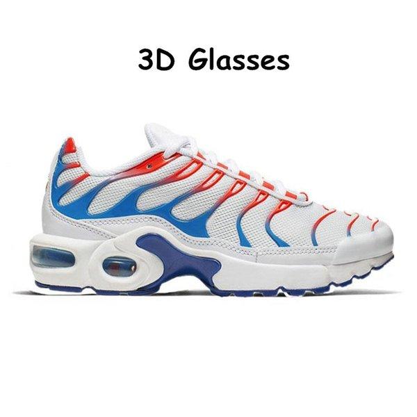 28 verres 3D 40-45