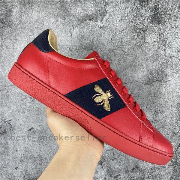 Rote Biene