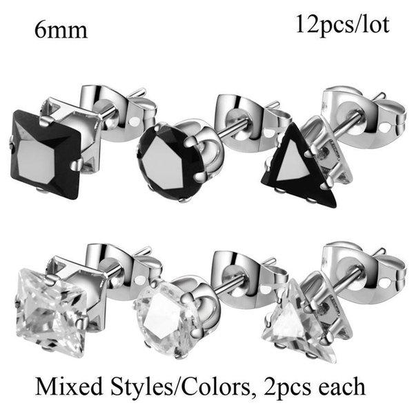 6mm styles mixtes