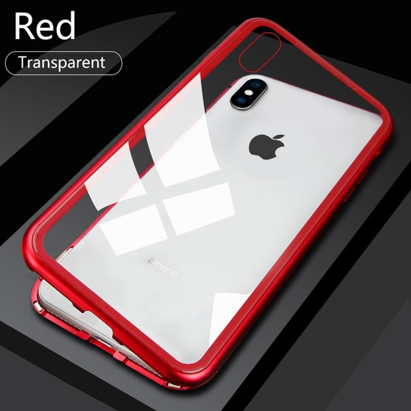 Rouge transparent