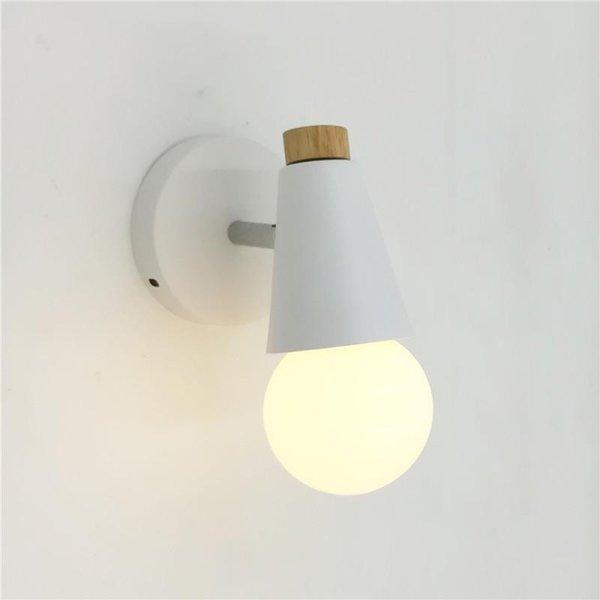 흰색 6W의 따뜻한 흰색
