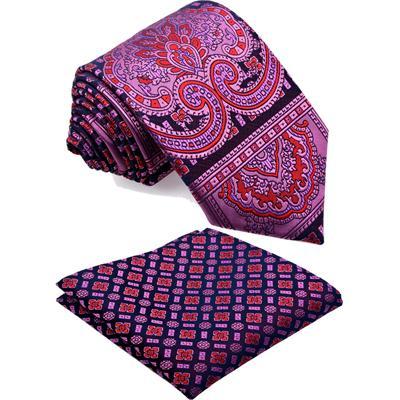 E4 Krawatte Sets.
