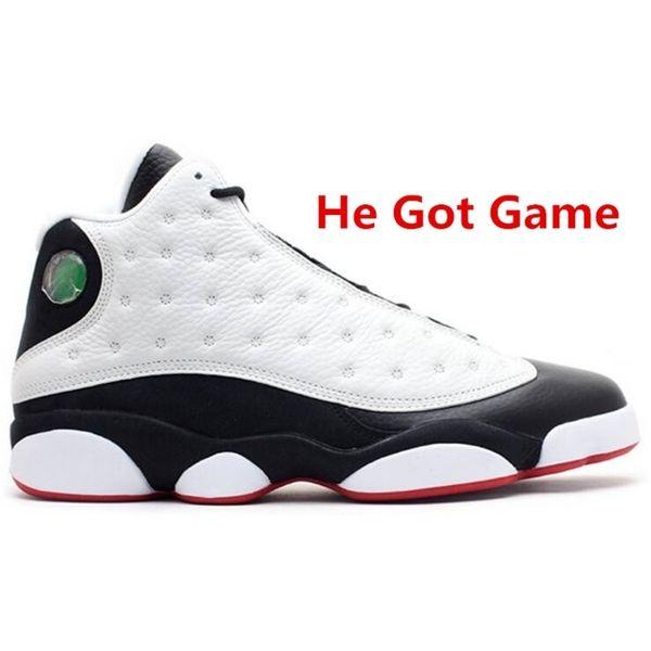O Got Game