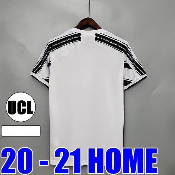 HOMBRES HOME + UCL