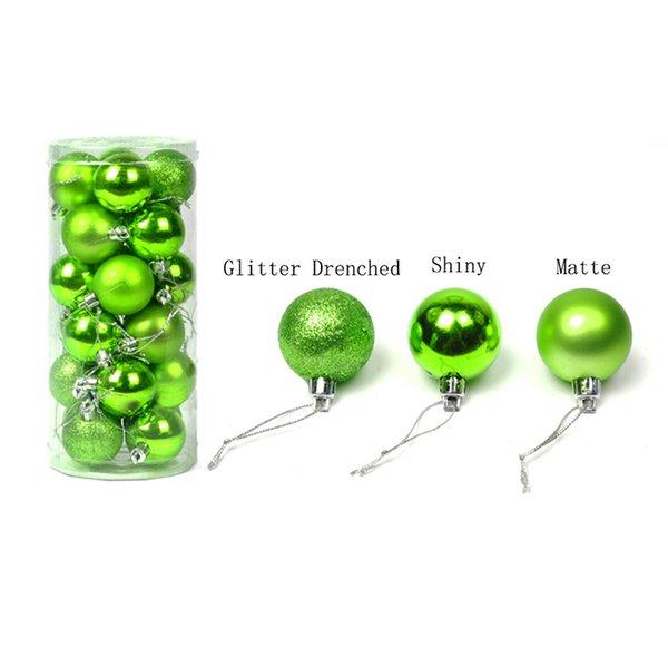 Verde da fruta