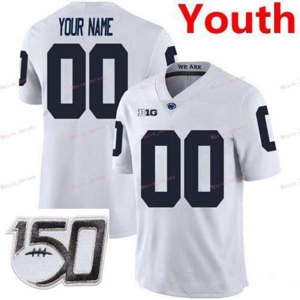 150. ile gençlik beyaz adı