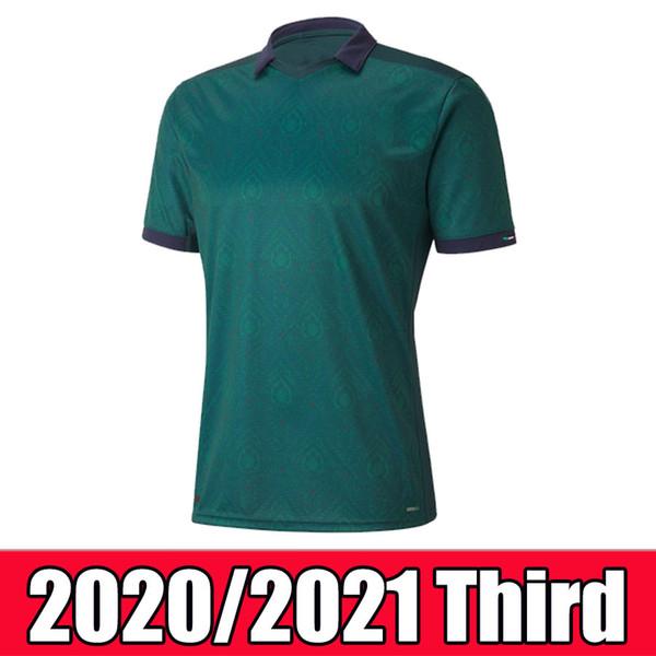 20 21 الثالث الأخضر