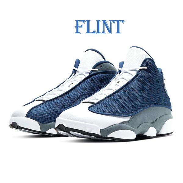 13s 7-13 Flint