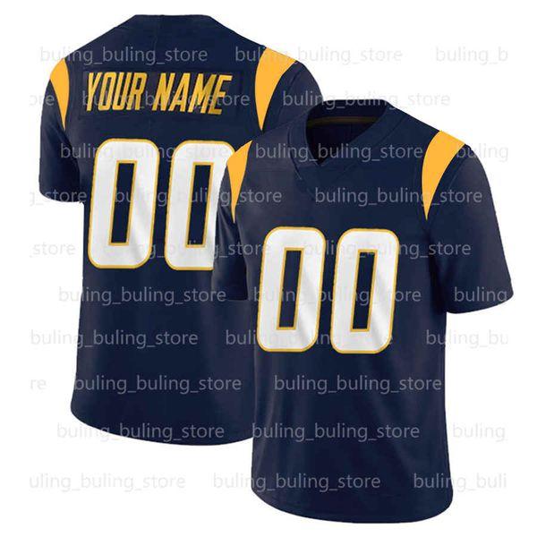 Personalizzato 2020 New Men Jersey (s D)