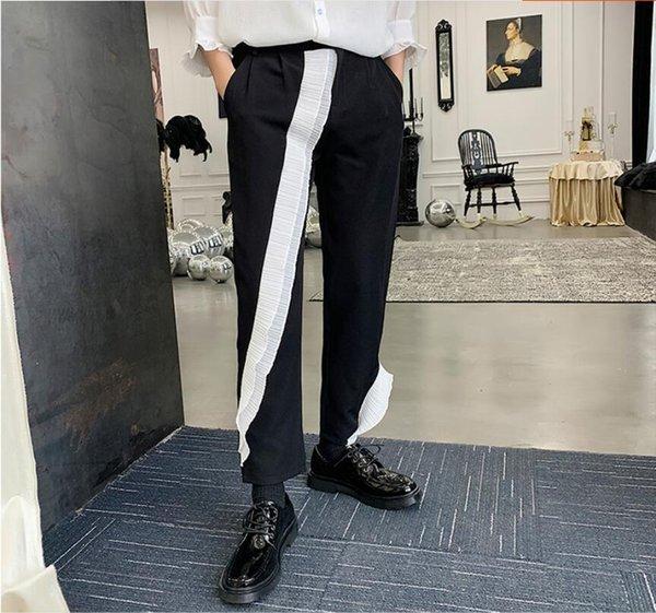 Dokuz pantolon