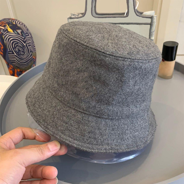 best selling Bucket Hat Cap Fashion Stingy Brim Hats Breathable Casual Fitted Hats Models Highly Quality hot sale 68NK