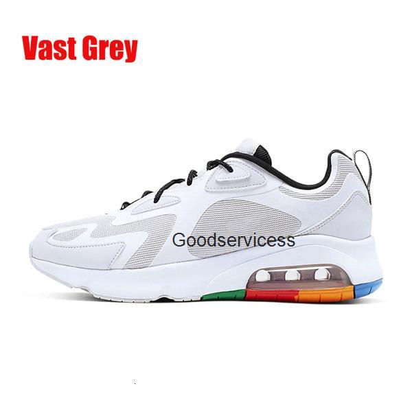 Vaste gris 40-46