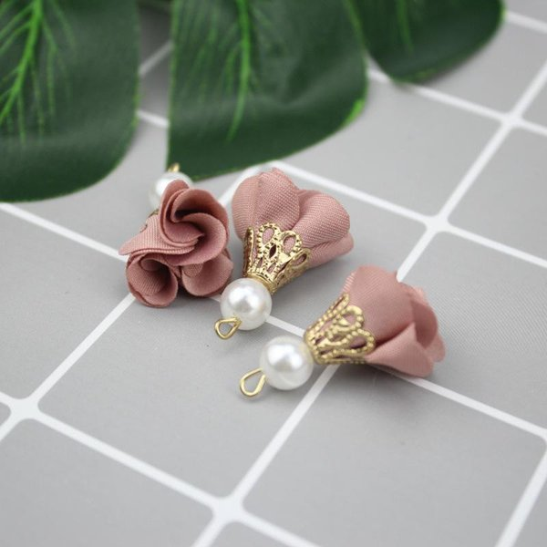Corée Rose