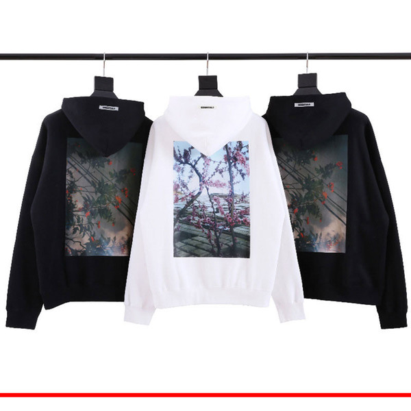 top popular Sport suit Winter hoodies pull de luxe sweat suits track suits running Cotton printing High Quality Floral Hip Hop Casual Men's and women's 2021