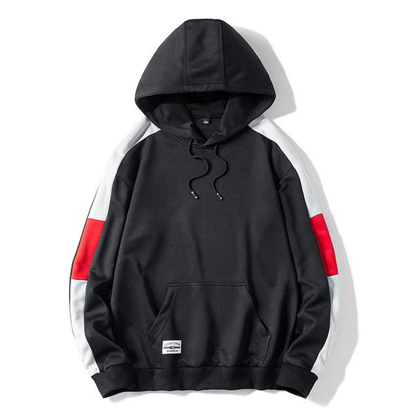 HH6762 Siyah