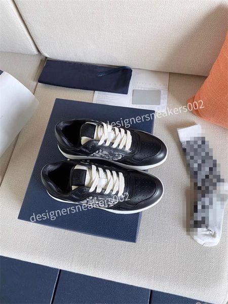 2021THE Men Quality Speed Trainer Black Walking Sneakers Men Women Black Red Casual Shoes Fashion Paris Sneakers kM201209