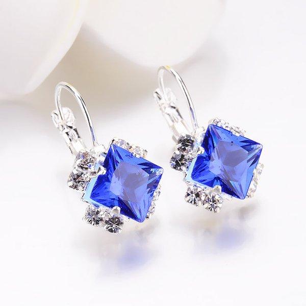 Metal Cor: Azul