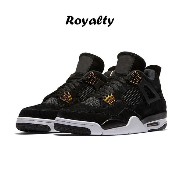 16 Royalty