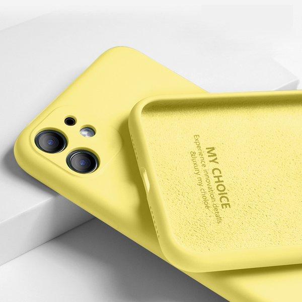 Limone giallo