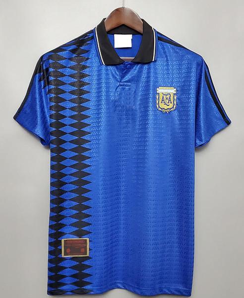 1994 년 P04 아르헨티나