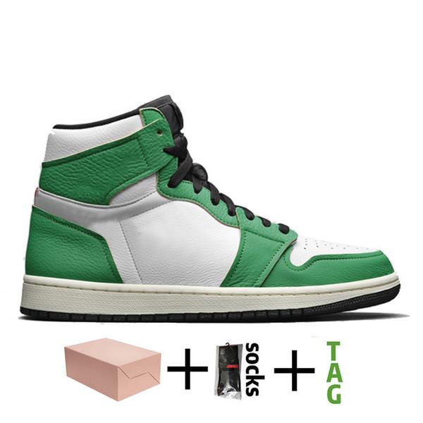 36-46 Lucky Green