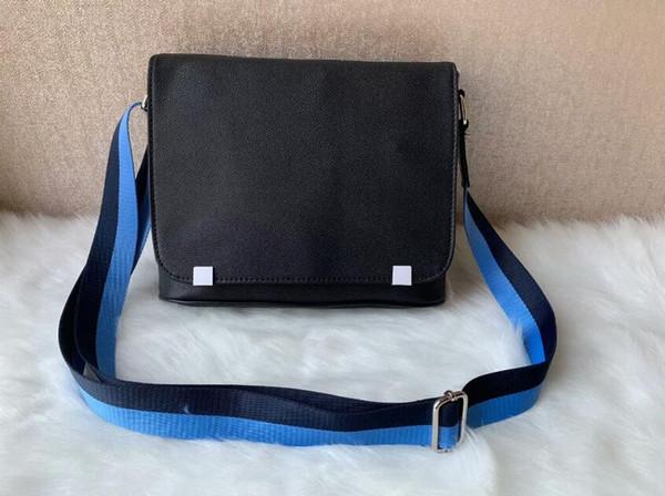 L81-siyah ızgara mavi