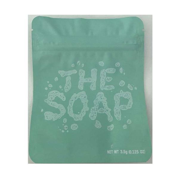 Minntz The Soap
